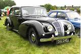 Description Ac 2 Litre 2 Door Ca 1955 In Essex