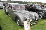 You Are Here Classic Cars Sold Ac 1952 Ac 2 Litre Saloon Car Pictures