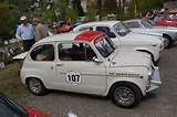 Abarth Based On Fiat 600 Gallery Fiat Abarth 1000 Tc Berlina Corsa