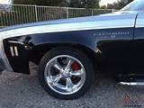 1975 El Camino Classic Factory 454ci Ac Make An Offer For Sale