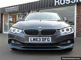Bmw 4 Series 428i Luxury Automatic With Sat Nav 2013 For Sale From