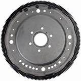 184 Tooth Automatic Transmission Flexplate For 1967 1970 390 And 428