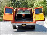 1970 Chevrolet Panel Delivery Truck 402 428 Hp Automatic Presented As