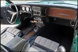 1970 Mercury Cougar Eliminator 428 Ci Automatic Presented As Lot S179
