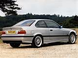 Bmw 328i Coupe Uk Spec E36 Wallpapers Car Wallpapers Hd