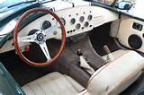 Many British Specialist Manufacturers Ac Cars Had Been Using The