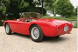 1958 Ac Ace Bristol Roadster Estimate 165 000 185 000