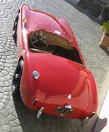 Related Pictures 1959 Ac Ace Bristol For Sale Side