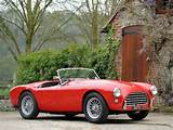 1956 Ac Ace Bristol Roadster Cool And Interesting Cars Pinterest