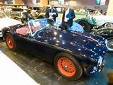 Artcurial Paris Retromobile 2014 Auction Report