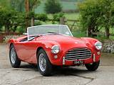 Ac Ace Bristol Roadster 1956 1962 Wallpaper 864