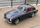 1962 Ac Aceca Coupe Ex Ian Fleming For Sale