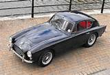 Ian Fleming S 1962 Ac Aceca Coupe
