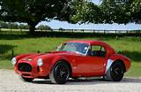 2000 Ac Cobra Mark Iv 212 S C Roadster Chassis No Crs L 9518 Engine
