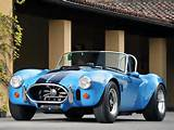 Ac Cobra Lightweight Roadster By Autokraft Mk 4 1990 1995 Wallpaper