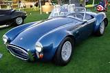 1967 Shelby Cobra 427 News Pictures Specifications And Information