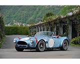 1964 Ac Shelby Cobra Petition Roadster Csx2301