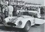 Cobra Ac 289 1963 Le Mans Roadster With A Hardtop Coupe Version