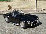 Ac Shelby Cobra Roadster 1962