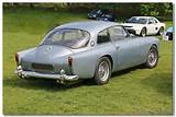 Ac Greyhound 1961 Rear Ac Greyhound 1961 With Bristol 2 Litre Engine
