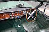 Ac Greyhound Interior Ac Rare Autos Pinterest