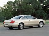 Acura Cl Wallpapers