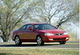 Acura Cl 2000 2004 Images