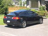 Picture Of 2004 Acura Rsx Type S Exterior