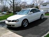 Picture Of 2003 Acura Cl 3 2 Type S Exterior