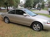 Picture Of 2003 Acura Cl 2 Dr 3 2 Coupe Exterior