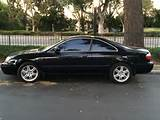 Picture Of 2003 Acura Cl 2 Dr 3 2 Type S Coupe Exterior