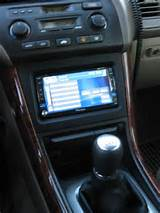 Picture Of 2003 Acura Cl 3 2 Type S Interior