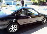 Picture Of 2002 Acura Cl 2 Dr 3 2 Coupe Exterior