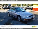 1998 Acura Cl 2 3 In Primrose Mist Metallic Click To See Large Photo