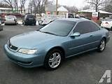 1998 Acura Cl 2 3 For Sale In Jeffersonville Indiana