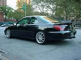 Another Clcrazy14 1997 Acura Cl Post