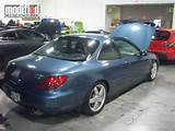 1997 Acura Inspire Coupe Cl 3 0l