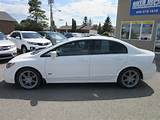 Acura Csx 2011 Vendre Valleyfield Qu Bec 1018666203 Le