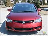 How On Earth Can You Put Csx Headlights On A Civic Without