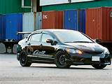 Photo 10 10 2008 Acura Csx Type S The Family Car Alternative