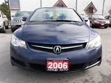 2006 Acura Csx Touring Mississauga Ontario Used Car For Sale
