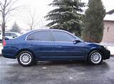 Another Martymar18 2002 Acura El Post