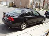 Playa36 S 2002 Acura El This Is My 2002 Acura 1 7el