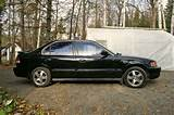 Discussion Acura 1 6 El 1999 Premium Condition Quasi Show Room