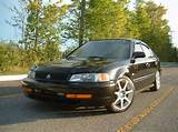 Another Maia4life 1997 Acura El Post