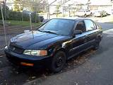Home Research Acura El 1997