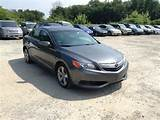 Used 2014 Acura Ilx Pre Owned 2014 Acura Ilx 4dr Sdn 2 0l Fwd 4dr Car