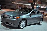 2013 Acura Ilx Photo Gallery