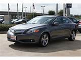 2013 Acura Ilx Sedan For Sale
