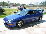 Picture Of 1998 Acura Integra 2 Dr Gs R Hatchback Exterior